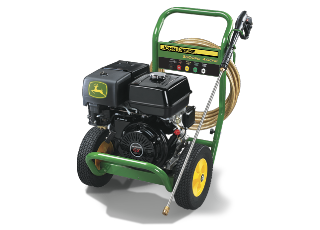 JD 020297 3800PH 642x462 John Deere Pressure Washer For The Best Cleaning Life